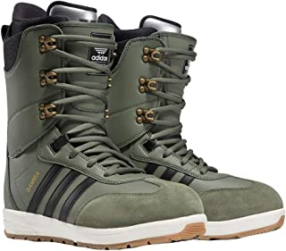 adidas Skateboarding Men's Samba ADV Snow Boot '18