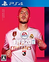 EA FIFA 20 FOR SONY PS4 PLAYSTATION 4 JAPANESE VERSION