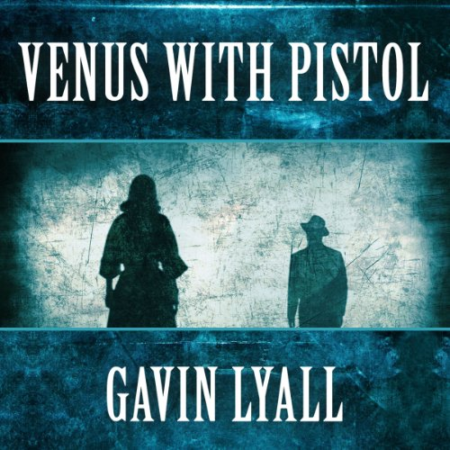 Venus with Pistol cover art