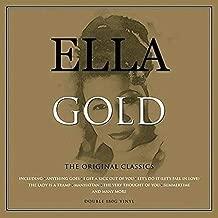 Best ella fitzgerald vinyl Reviews