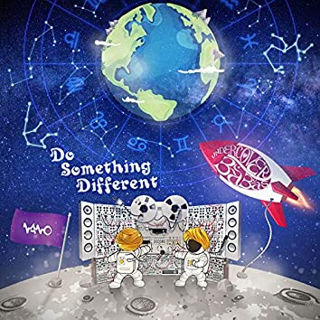 Do Something Different EP
