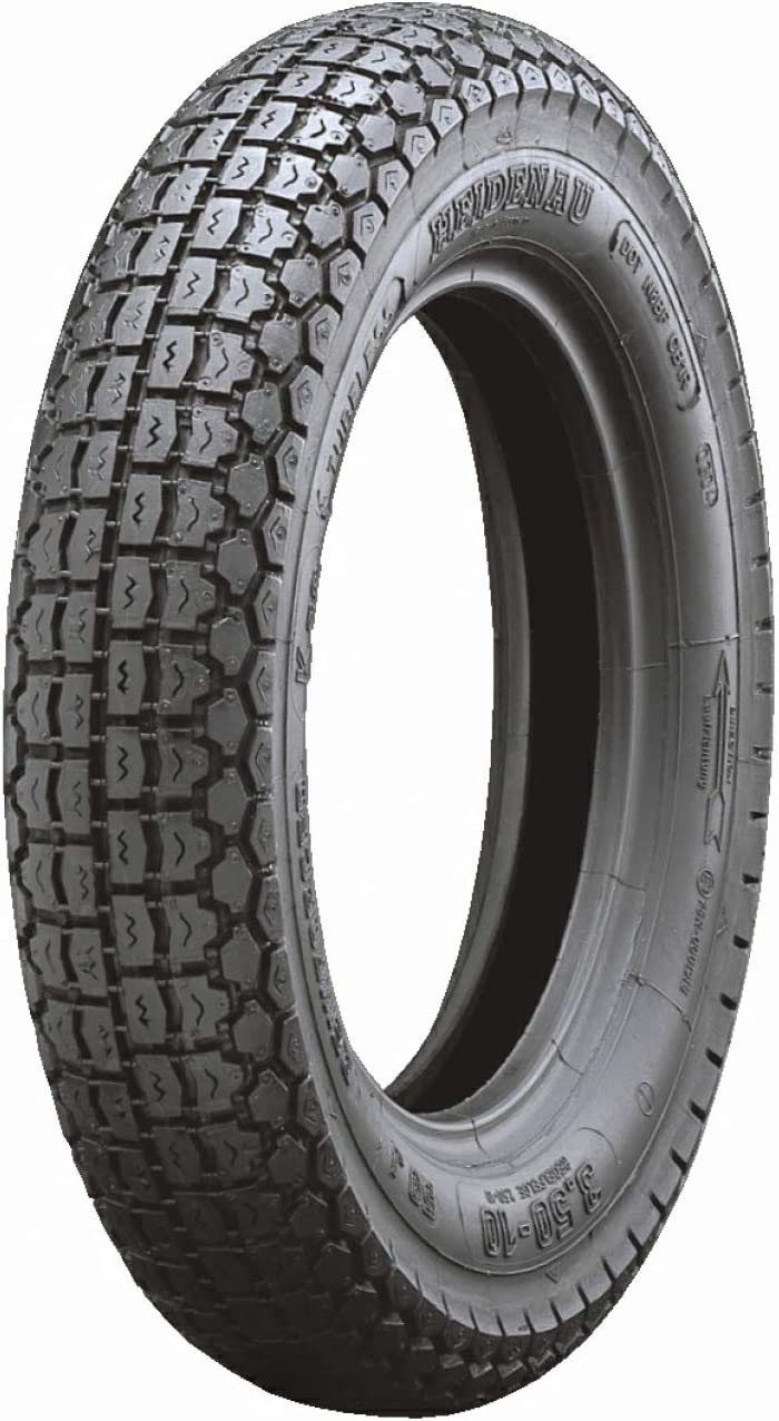 Neumáticos Heidenau 3.50-8 46M TL K38 para scooter