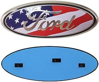 Best front emblem ford edge Reviews