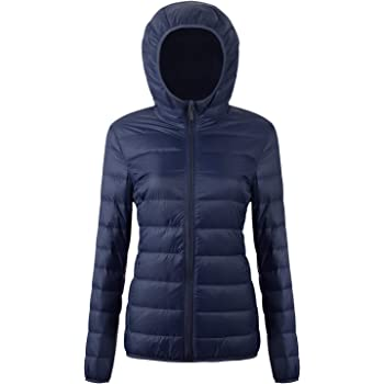Hajotrawa Men Hoodie All-Match Quilted Cotton-Padded Coat Jacket Parkas Coat
