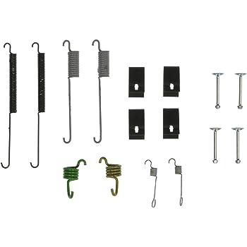 Rear Wagner H7061 Drum Brake Hardware Kit
