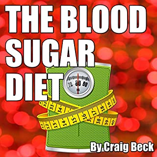 The Blood Sugar Diet cover art