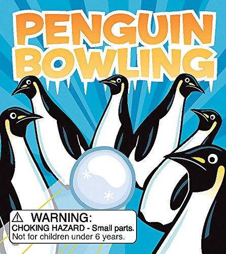 Penguin Bowling (Miniature Editions)