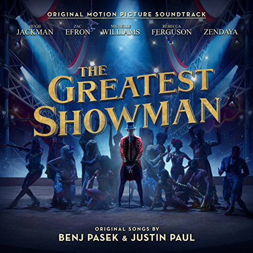 The Greatest Showman [Vinilo]