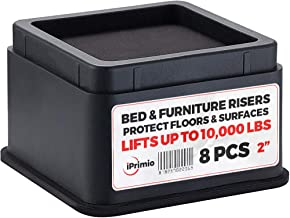 Best how to raise height of bed Reviews