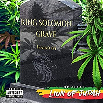 King Solomon Grave