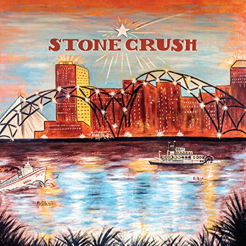 Stone Crush on You