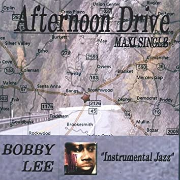 Afternoon Drive(Maxi Single)