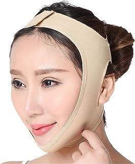 wsbdking Face-Lift Full Face Lift Masker Dunne Gezicht Gereedschap Gezondheidszorg Massage Afslanken Gezichtsmassage Banda...