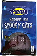 Halloween Spooky Cats Marshmallow Peeps, 3.375 oz