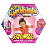 Wubble The Amazing Tear-Resistant Super Bubble Ball - Pink
