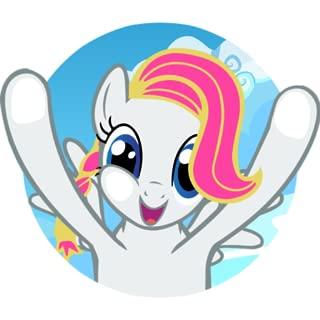 Pony Pegasus and Friends - Magic Journey