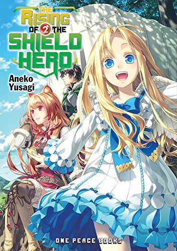 The Rising of the Shield Hero Volume 02 (English Edition)