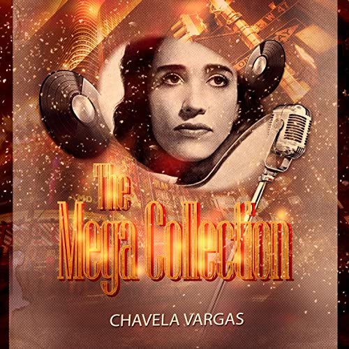 チャベーラ・バルガス