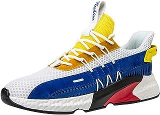 Xmiral Uomo Scarpe Sportive Running Sneakers #19051521