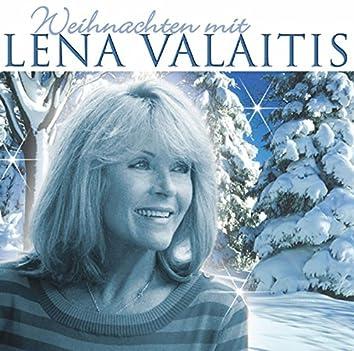 Weihnachten mit Lena