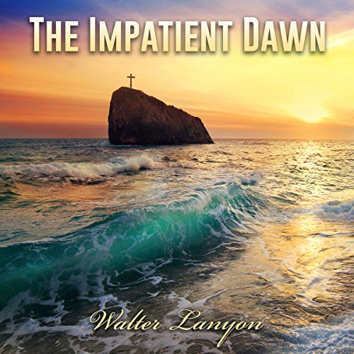 The Impatient Dawn audiobook cover art