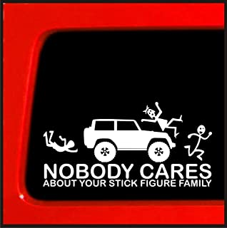 Best jeep family stickers Reviews