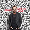 GIVE MORE LOVE [CD]