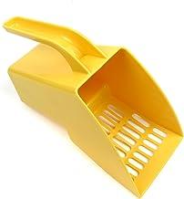 Alfie Pet - Wendel Litter Scoop 2-Piece Set - Color: Yellow