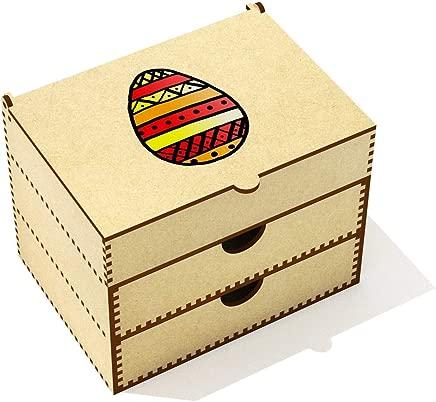 Azeeda  Easter Egg  Vanity Case Makeup Box  VC00020557