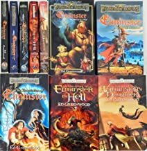 Forgotten Realms 1. Elminster The Making Of A Mage – 2. Elminster In Myth Drannor – 3. The Temptation of Elminster – 4. Elminster In Hell – 5. Elminster's Daughter (Forgotten Realms: Elminster Complete 1 to 5)