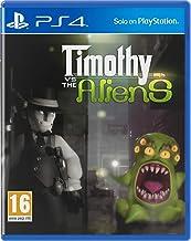 Timothy vs Aliens