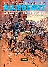 BLUEBERRY 54. LA JUVENTUD DE BLUEBERRY EL CON