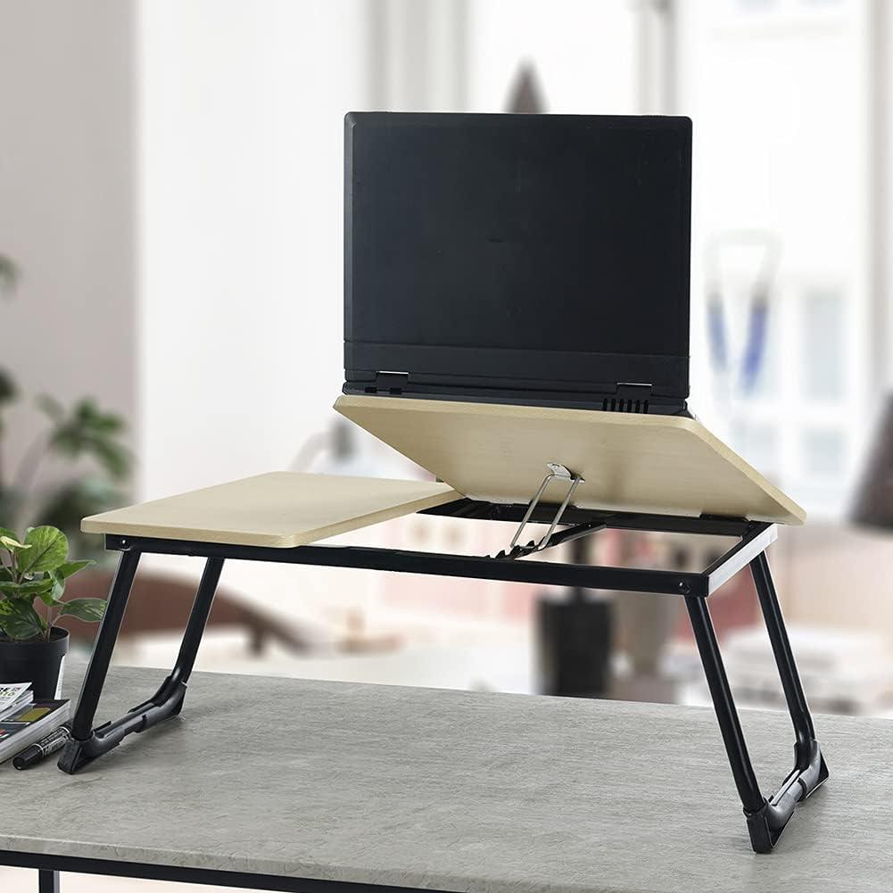 Foldable Laptop Table Adjustable famous Desktop Deskk Mi Bombing free shipping Lap Portable