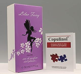 COPULINOL 1.5ml 100% Feromona + LILA FAIRY Chantilly 50ml