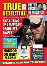 detective magazine subscription