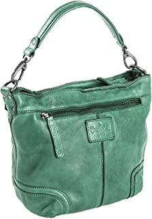 The Chesterfield Brand Lisa Handtasche Leder 22 cm