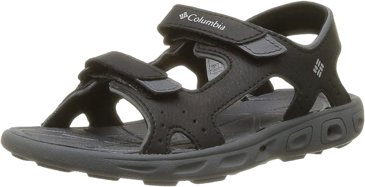 Columbia Unisex-Child Techsun Vent Sandal