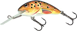 """Salmo Hornet Floating 3 Lure H3F-T Trout 1 3/8"""" 1/16 oz Mad Action Crank"""