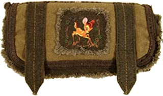 Disney Bambi Checkbook Wallet