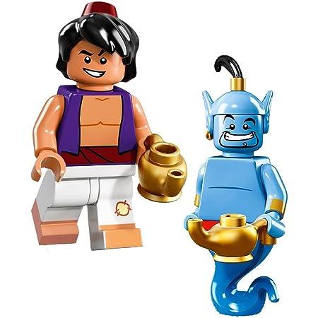 MiniFig GENIE Disney Lego 71012 NEUF OUVERT