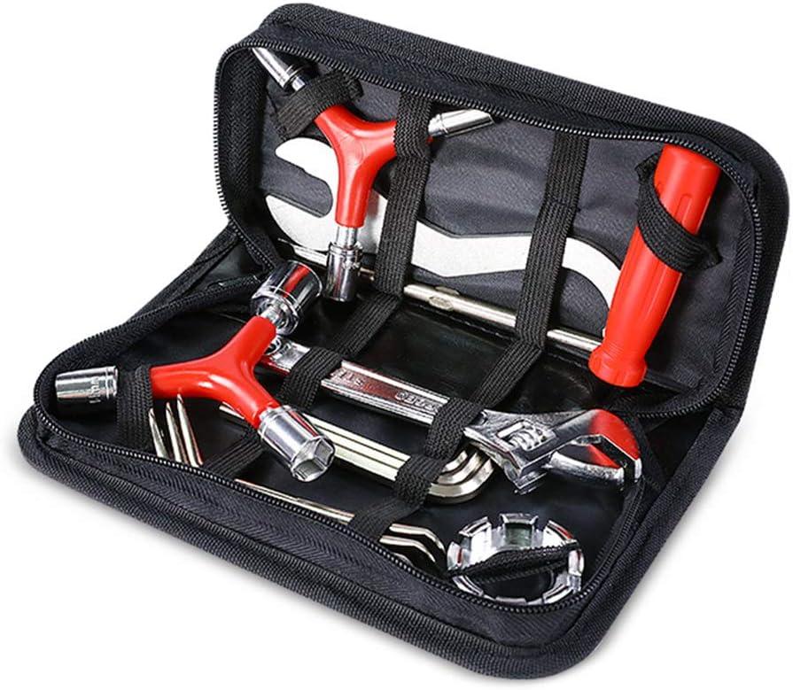 Multifunctional Bicycle Tool Ranking TOP15 Kit Ranking TOP17 13 Car Repair Bike pcs with