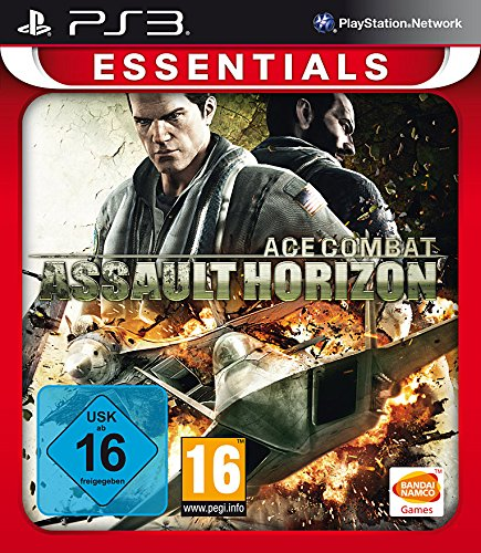 Ace Combat - Assault Horizon  [Essentials]