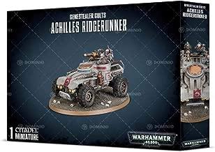 Citadel Genestealer Cults Achilles Ridgerunner Warhammer 40,000