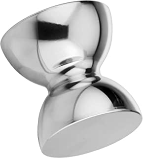 Motta 1470 Coffee Tamper with Double Flat Base, 53mm and 58mm