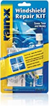 RainX Fix a Windshield Do it Yourself Windshield Repair Kit, for Chips, Cracks,..