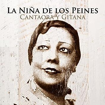 La Niña de los Peines - Gitana y Cantaora