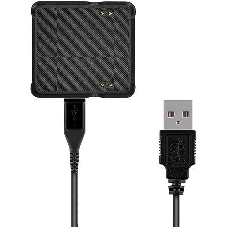 Kwmobile Usb Ladekabel Kompatibel Mit Garmin Vivosmart Elektronik