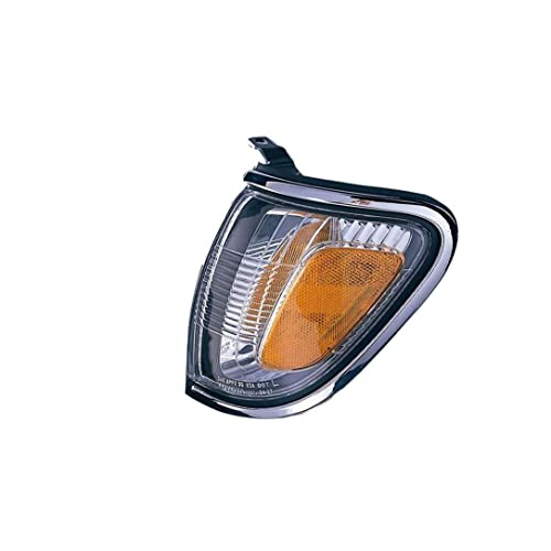 Depo 312-1547L-AS1 Toyota Tacoma Driver Side Replacement Parking/Side Marker Lamp