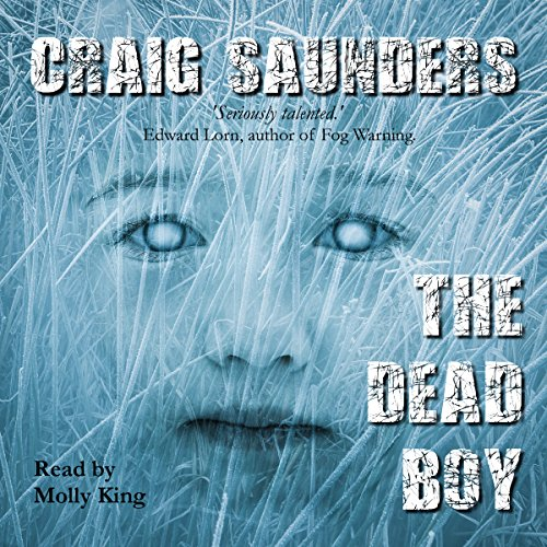 The Dead Boy audiobook cover art