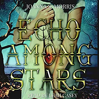 Echo Among Stars     Book 1              By:                                                                                                                                 JoAnna Morris                               Narrated by:                                                                                                                                 Leah Casey                      Length: 4 hrs and 31 mins     Not rated yet     Overall 0.0